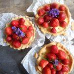 Maandag 25 juni grondige bietenburgers en hemelse aardbeien